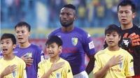 HAGL bức xúc vì Samson không bị phạt, 'sao' U19 Việt Nam rực sáng ở V-League
