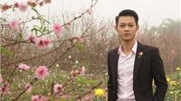 Ca sĩ Thành Chung hát 'Tết xa' để thấy Tết gần