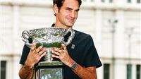 Federer: Vua của các vị vua