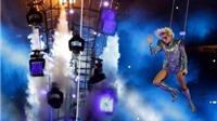 Màn diễn đẳng cấp của Lady Gaga tại Super Bowl 2017