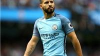 Gabriel Jesus đến Man City không phải để CƯỚP vị trí của Aguero