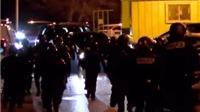 Pháp: Nhiều người bị bắt giữ sau đêm bạo động thứ 4 liên tiếp ở ngoại ô Paris