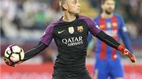 Jasper Cillessen, anh chàng thủ môn vừa đẹp trai, vừa tài năng của Barca
