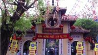 4 ngôi chùa nhiều người dâng sao giải hạn cúng rằm tháng Giêng