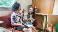 Hậu trường '49 ngày 2': Tiến Luật tát Thu Trang không áy náy