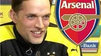 Arsenal muốn thay Wenger bằng HLV của Dortmund
