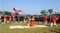 Nhà nghiên cứu Bùi Quang Thắng:  Hãy đi lễ hội theo cách... 50 năm trước