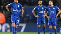 Leicester: Đâu rồi... dáng dấp nhà vô địch?