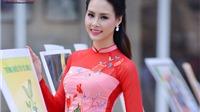 Hoa hậu Biển Thùy Trang: 'Tình yêu và tiền bạc không thể thế chỗ cho nhau'
