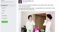 Valentine của sao Việt: Người có đôi, kẻ khoe quà 'độc'