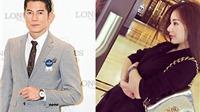 Quách Phú Thành ở tuổi 51 vẫn 'bình thản' trước tin bồ trẻ mang bầu