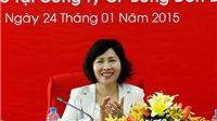 Tổng Bí thư chỉ đạo kiểm tra thông tin về tài sản Thứ trưởng Hồ Thị Kim Thoa