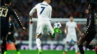 Vì sao Ronaldo tịt ngòi nhưng vẫn đáng sợ?