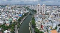 VIDEO: TP Hồ Chí Minh sẽ có tuyến buýt đường sông
