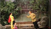 VIDEO: Trường Giang bị 'người yêu cũ' đòi nối lại tình xưa