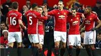 5 điều Man United cần làm để vô địch Premier League mùa sau