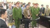 VIDEO: Hai án tử hình trong vụ 'tham ô, rửa tiền' ở Vinashinlines