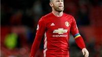 Một loạt cựu cầu thủ Man United khuyên Rooney đừng sang Trung Quốc