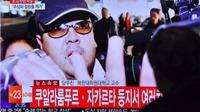 Triều Tiên chính thức lên tiếng về cái chết của ông 'Kim Jong-nam'