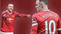 Hãy công bằng hơn với Wayne Rooney! Anh không hề vô dụng!