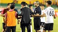 Trọng tài Việt và tình yêu bóng đá!?