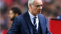 Từ việc Ranieri bị sa thải: Bóng đá không có chỗ cho sự lãng mạn