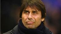 CẬP NHẬT tối 26/2: Conte đặt mục tiêu điểm số để vô địch Premier League. M.U đã chọn được người thay Rooney