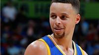 Steph Curry 'gây sốt' khi giúp fan có được 5.000 USD tiền thưởng