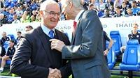 Sau Ranieri, liệu có phải Wenger hay Klopp?