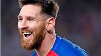 Messi lại sắp 'vô đối' trong cuộc đua Chiếc giày vàng châu Âu