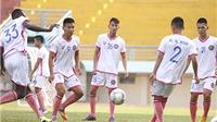 18h00 ngày 2/3: Sài Gòn FC – Hà Nội FC: Cuộc đối đầu giữa những 'chiến hữu'
