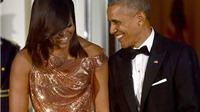 Vợ chồng Obama 'đút túi' 1.300 tỷ với cuốn hồi ký mới