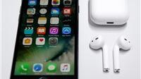Tòa phúc thẩm Mỹ xóa án cho 'đại gia' Apple