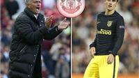 Mourinho đã xác định cần mua ai. Man United mùa tới thật đáng sợ