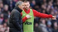 SỐC: Man United sẵn sàng lót tay để Rooney tới Everton