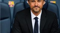 Luis Enrique đã làm được gì khi dẫn dắt Barcelona?