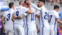 Real Madrid: 'Kép phụ' có tỏa sáng, BBC vẫn là số 1