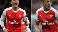 Arsenal trước nguy cơ tháo chạy hàng loạt từ các ngôi sao