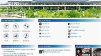 Website của sân bay Tân Sơn Nhất bị tin tặc tấn công