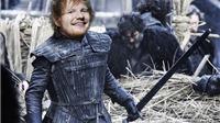 Ed Sheeran sẽ tham gia 'Cuộc chiến vương quyền'