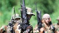Biệt kích Mỹ xuất hiện trong tập trận 'tấn công chặt đầu' ở Hàn Quốc