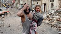 Thủ tướng Iraq khẳng định sắp giải phóng Mosul khỏi tay IS
