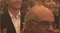 Con gái Tổng thống Trump hào hứng xem kịch cùng Thủ tướng Canada