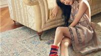 Suzy Bae - nàng thơ của Lee Min Ho đẹp quyến rũ trên In Style