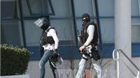 Khẳng định học sinh xả súng tại trường học Pháp không phải là khủng bố