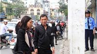 Hà Nội: Những nhà bìa đỏ, nhà không số chiếm trọn vỉa hè
