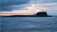 Nga sắp hạ thủy tàu ngầm hạt nhân hùng mạnh nhất