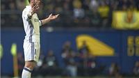 Hàng công Real Madrid: Gareth Bale đã chia tay BBC