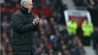 Với Mourinho, Man United đang tìm lại bản năng chiến thắng như thế nào?