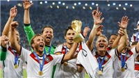 Mario Goetze: Số phận đang đùa giỡn với 'Messi nước Đức'
